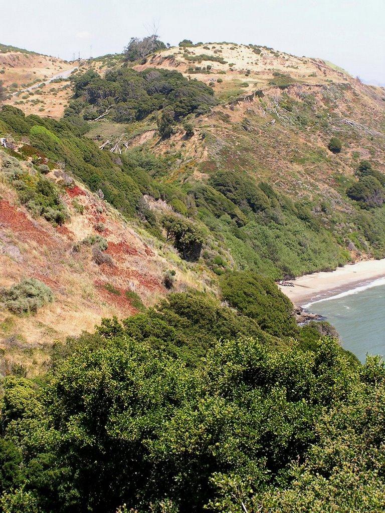 Angel Island - ExplorationVacation P5300160