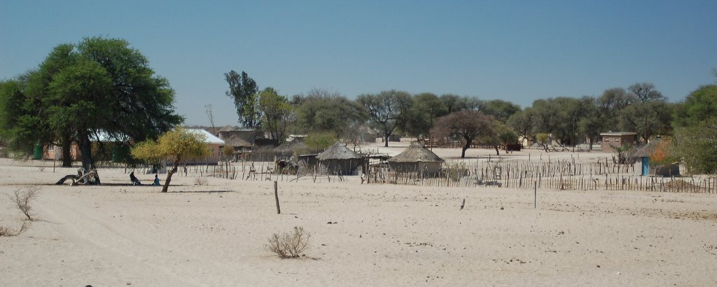 09-11 village homes - ExplorationVacation