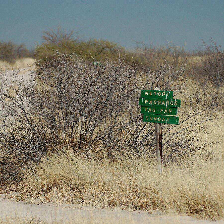 Botswana - ExplorationVacation - 09-13 sign