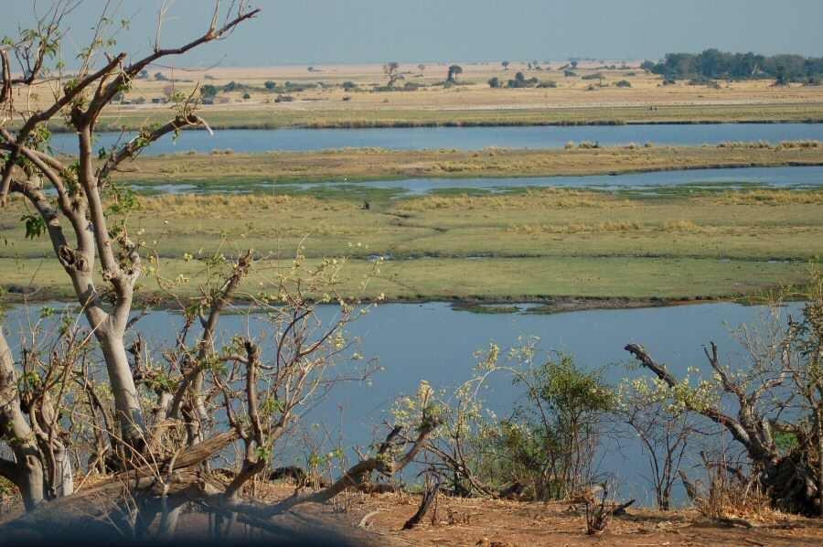 Botswana - ExplorationVacation 09-25_01-34-17 scenery