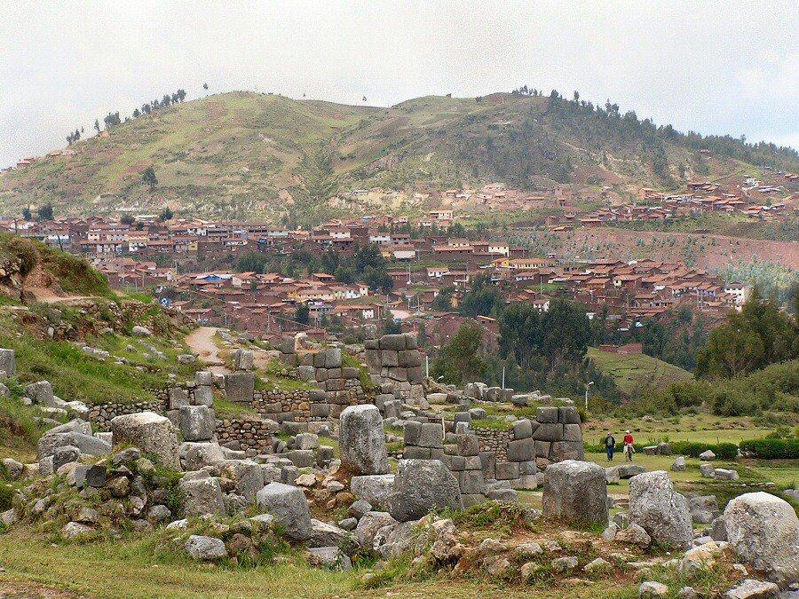 Cuzco Peru - ExplorationVacation P1010036