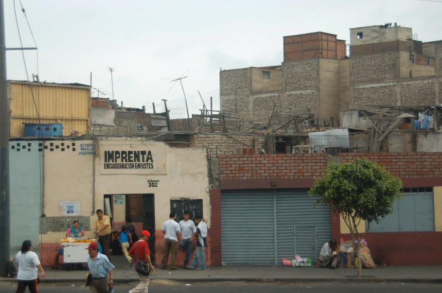 Lima Peru - ExplorationVacation 2005-12-27_14_25_58_0
