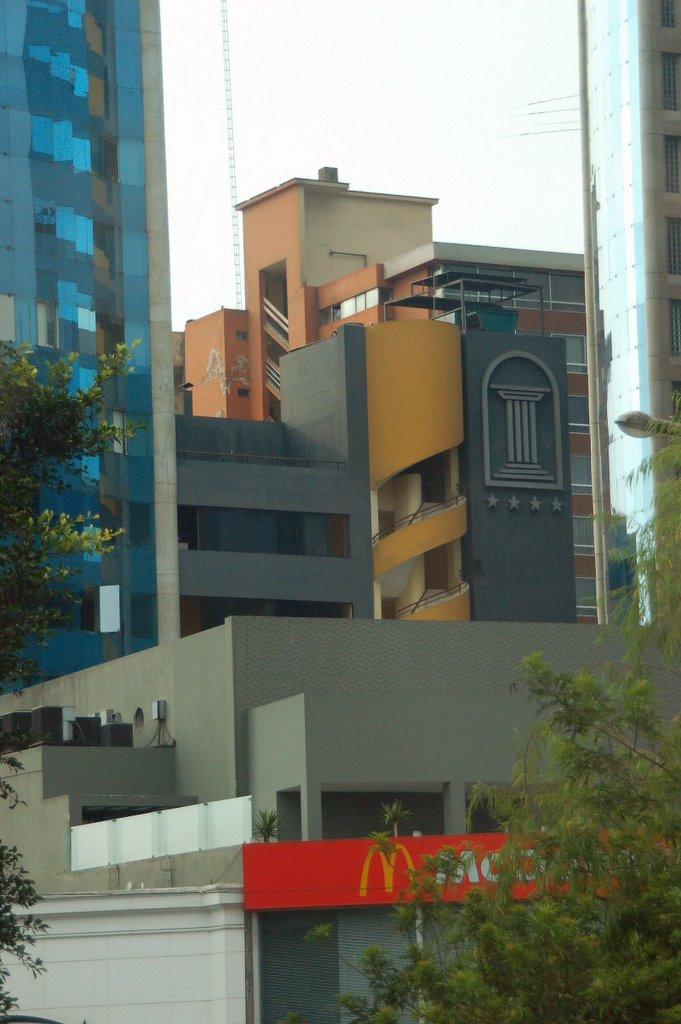 Lima Peru - ExplorationVacation 2005-12-27_16_51_28