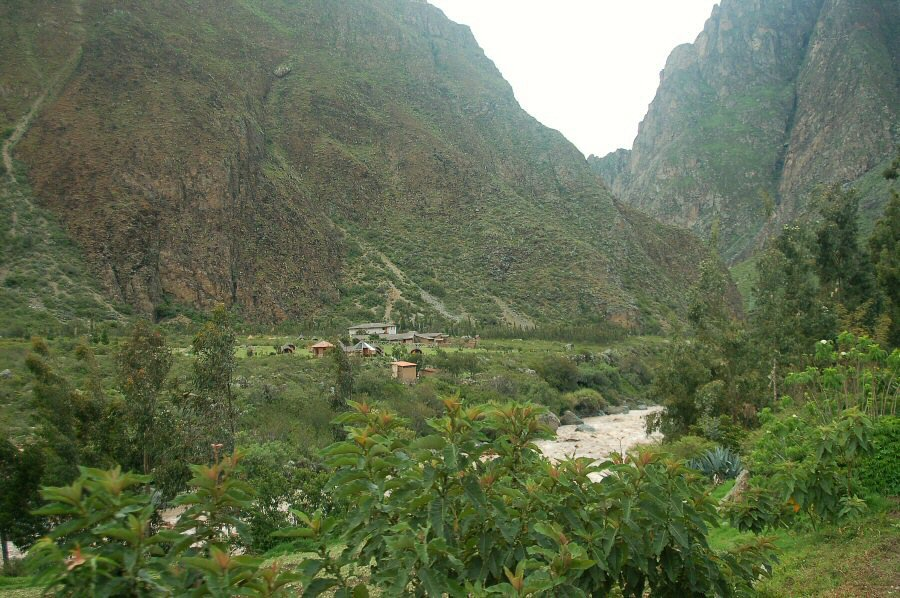 Peru - Urubamba River - ExplorationVacation 2005-12-30_11_39_16