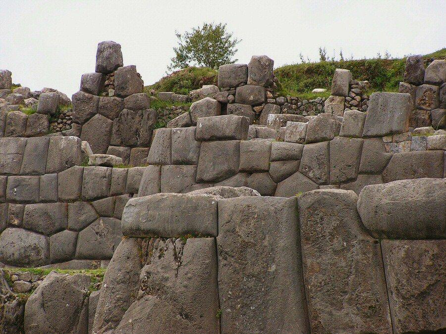 Sacsayhuaman Cuzco Peru - ExplorationVacation P1010018_0