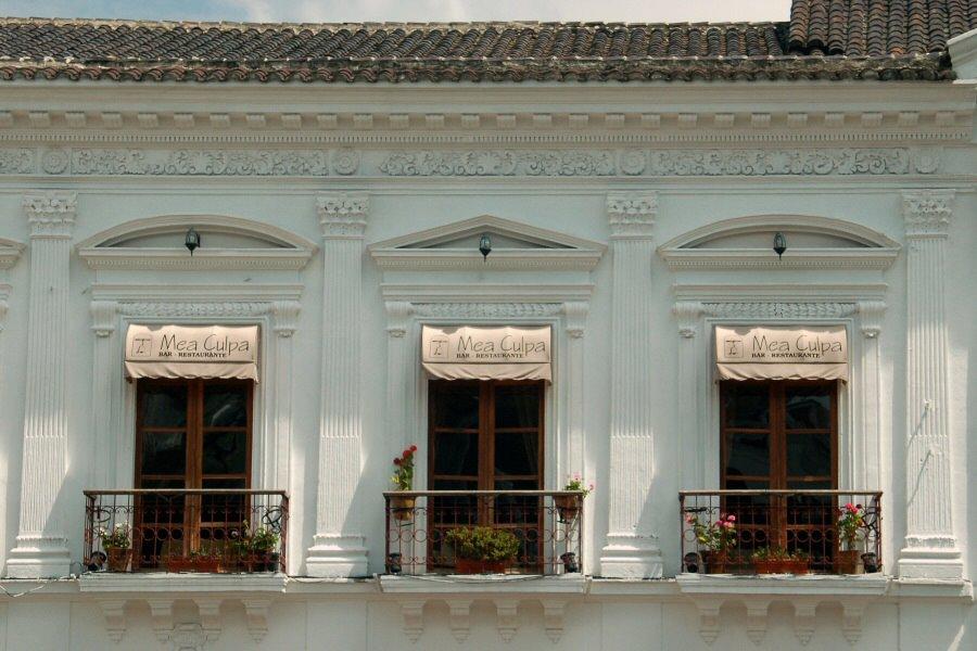 Quito Ecuador - ExplorationVacation2006-01-08_11_28_24