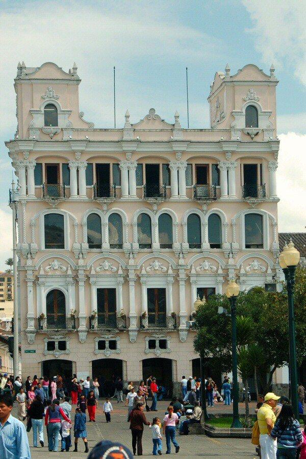 Quito Ecuador - ExplorationVacation2006-01-08_11_32_59