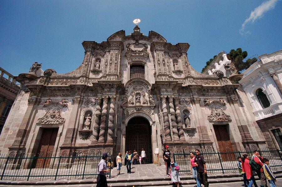 Quito Ecuador - ExplorationVacation2006-01-08_11_42_16