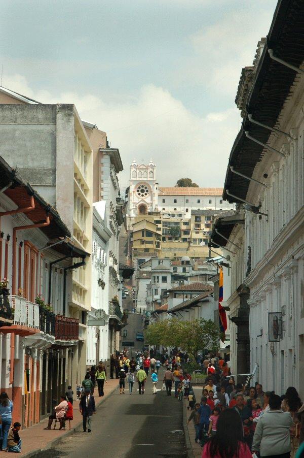 Quito Ecuador - ExplorationVacation2006-01-08_12_04_20