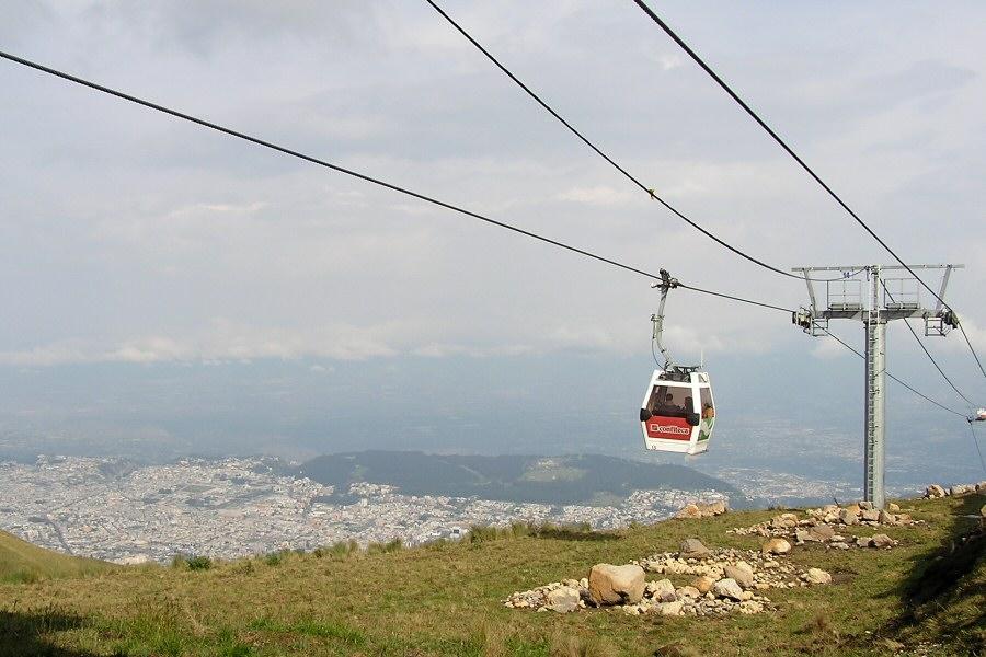 Quito Ecuador - ExplorationVacationP1080009