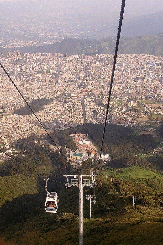 Quito Ecuador - ExplorationVacationP1080014