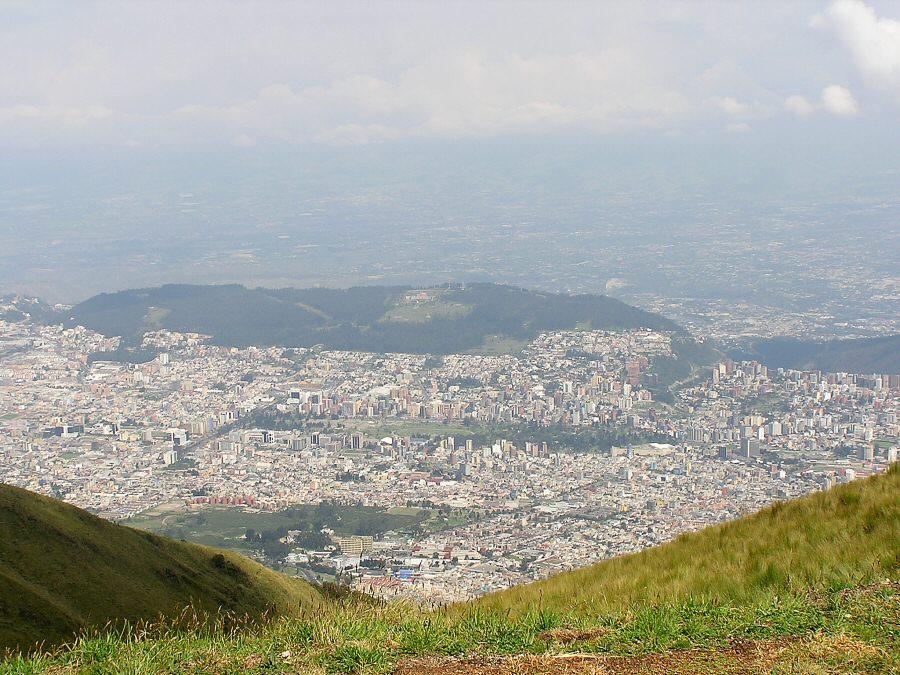 Quito Ecuador - ExplorationVacationQuito Ecuador - ExplorationVacationP1080007