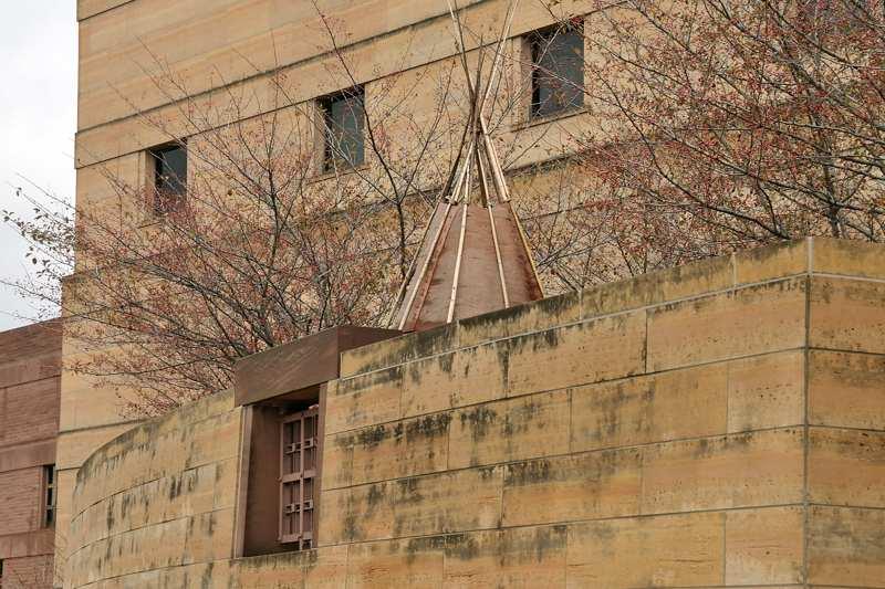 Eiteljorg Museum in Indianapolis, Indiana - ExplorationVacation