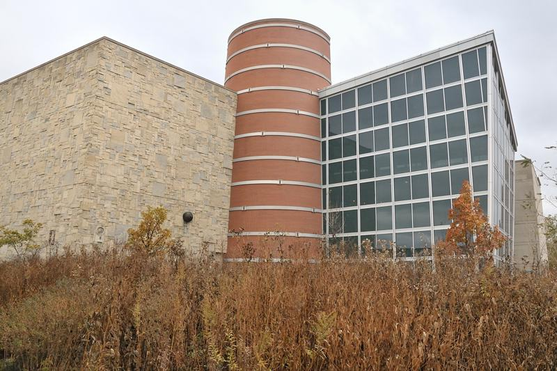 Indiana State Museum in Indianapolis, Indiana - ExplorationVacation