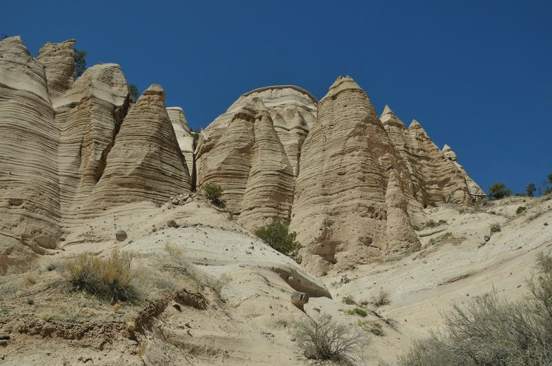 hoodoos along the Canyon Trail