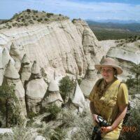 hoodoos along the Canyon Trail