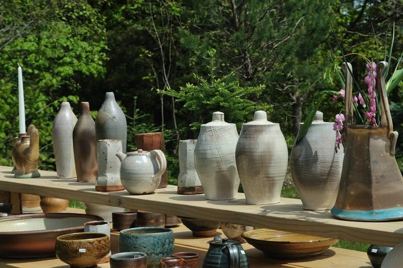 Saint Croix Valley Pottery Tour - ExplorationVacation.net 41DSC_2304