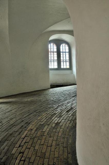 Inside Copenhagen's Round Tower - ExplorationVacation.net 10-DSC_2189