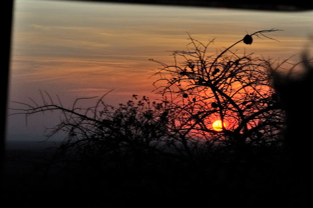 Sunrise in South Africa's Kruger National Park - ExplorationVacation.net