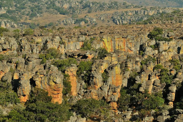 Blyde River Canyon South Africa - www.ExplorationVacation.net