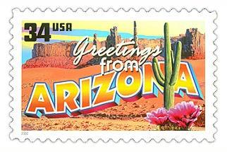 Permalink to: Exploring Arizona