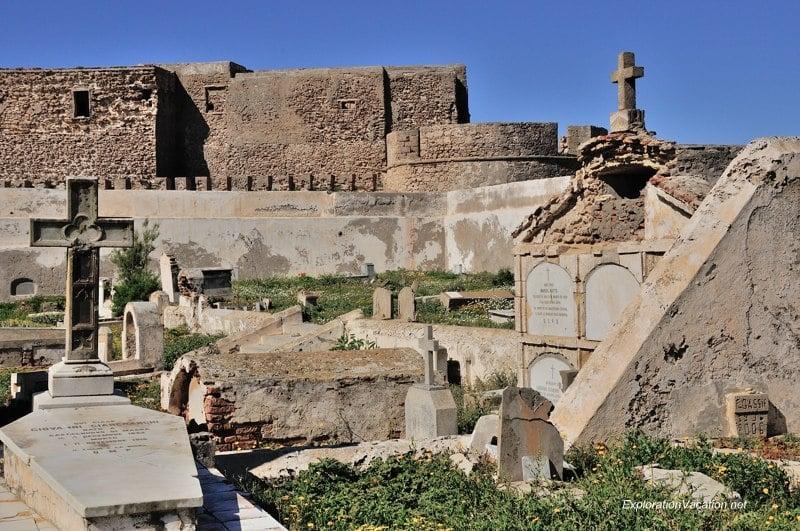 Essaouira DSC_8347 Christian graveyard