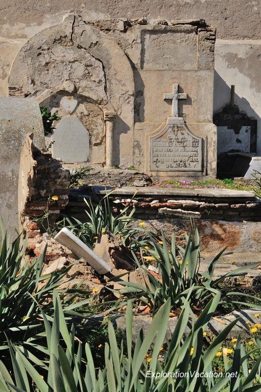 Essaouira DSC_8355 Christian graveyard