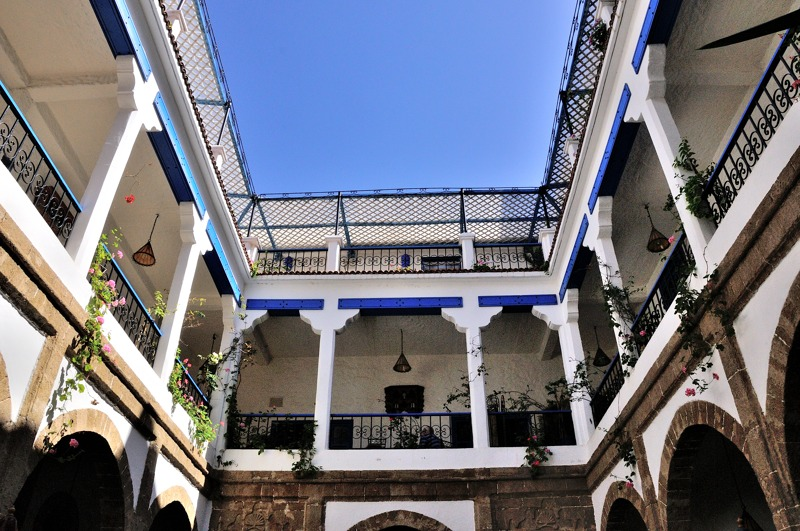 Essaouira Riad Al Medina DSC_8404 Morocco
