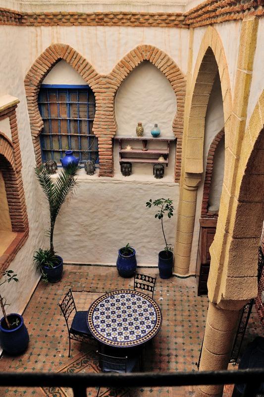 Essaouira Riad Al Medina DSC_8405 Morocco