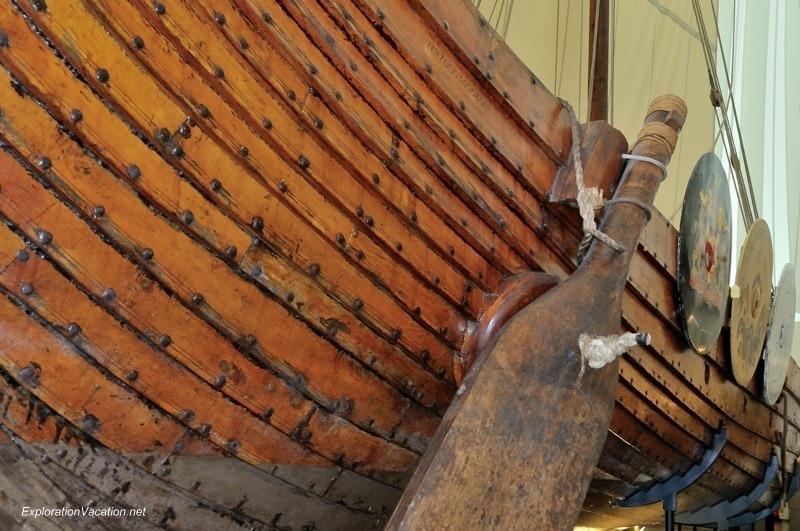 Hjemkomst Viking Ship 9 DSC_4797 Moorhead Minnesota