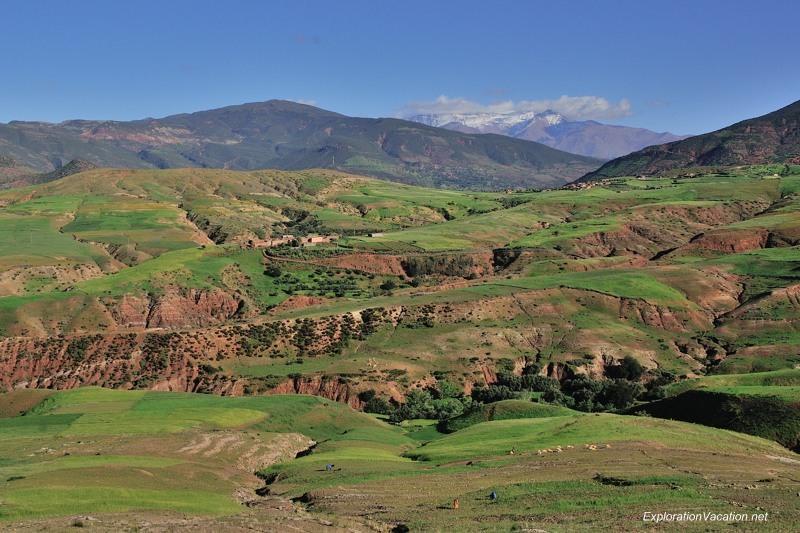 DSC_6229 rural landscape east of Marrakech 1