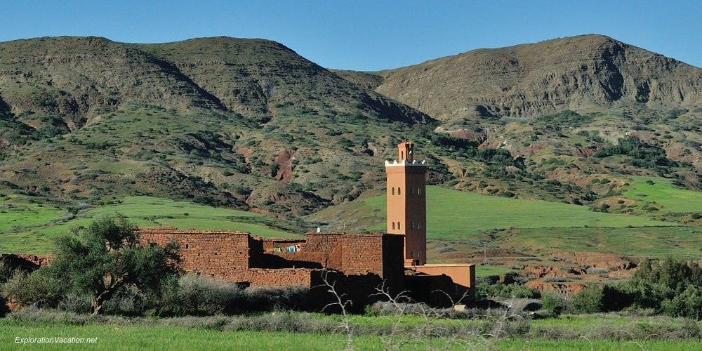 DSC_6245 rural landscape east of Marrakech 7