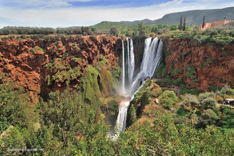 Cascades d'Ouzoud Morocco 26 DSC_6462