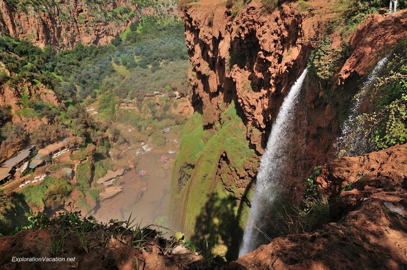 Cascades d'Ouzoud Morocco 4 DSC_6380
