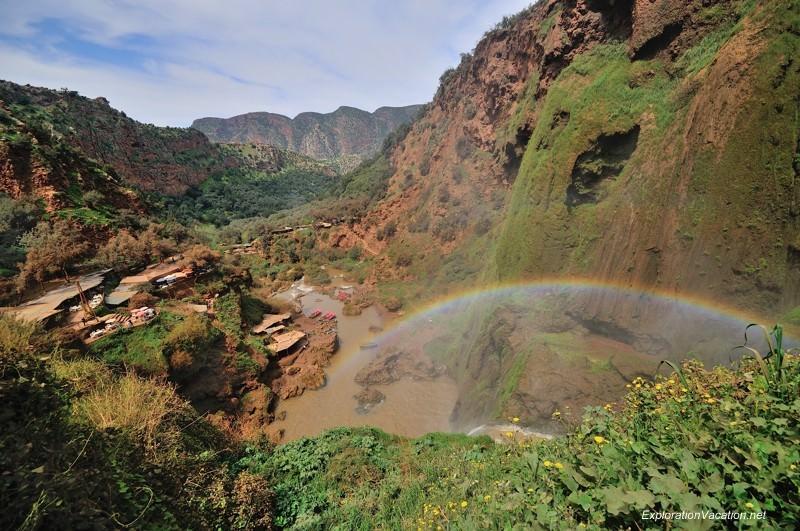 Cascades d'Ouzoud Morocco 54 DSC_6473