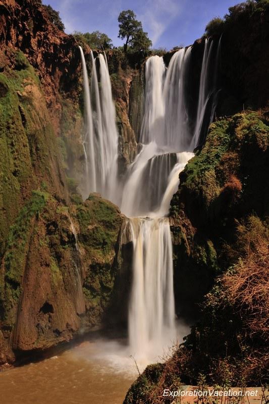 Cascades d'Ouzoud Morocco 68 DSC_6541