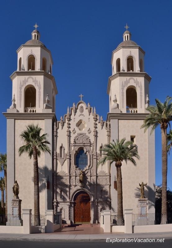 St Augustine Cathedral Tucson Arizona 20140212-DSC_4438