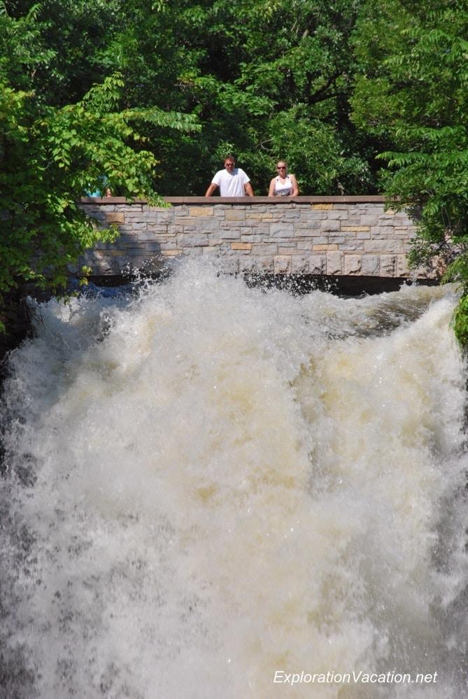 Minnehaha Falls Minneapolis Minnesota 10 DSC_4424