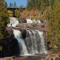 Gooseberry falls Minneota