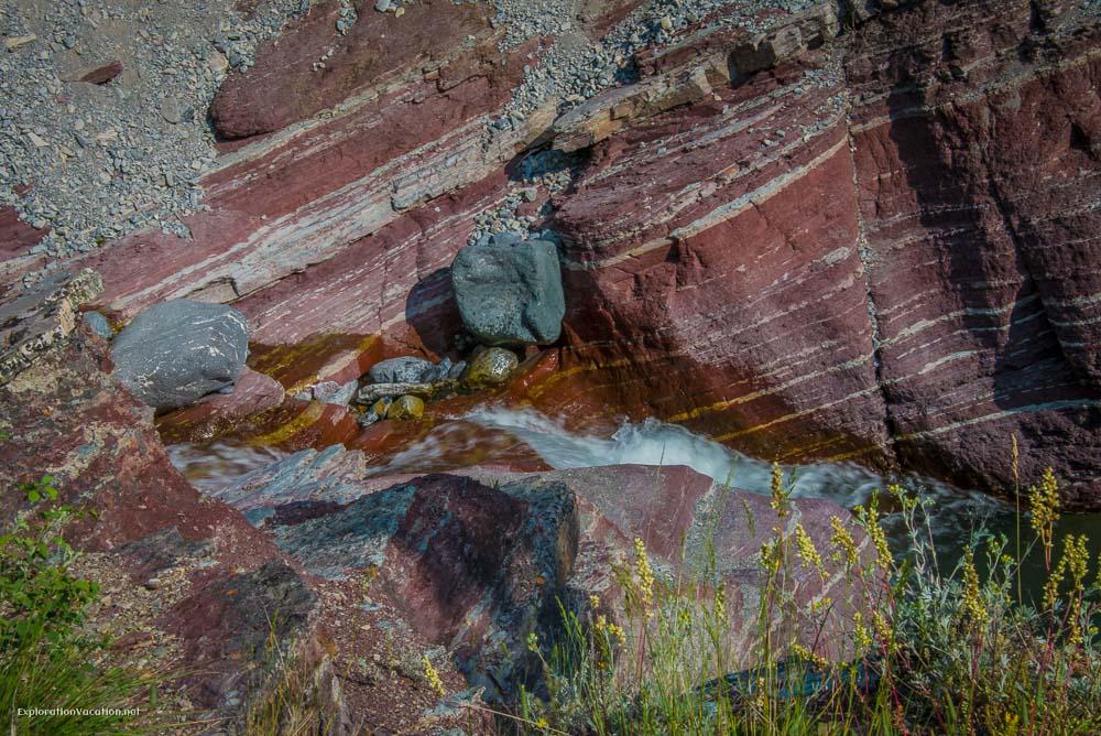 Red Rock Canyon Waterton Lakes NP Canada 19 20140713-DSC_3654
