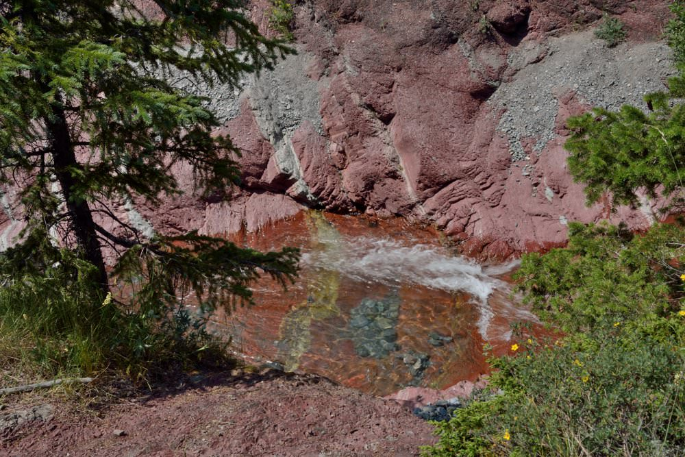Red Rock Canyon Waterton Lakes NP Canada 20 20140713-DSC_3518
