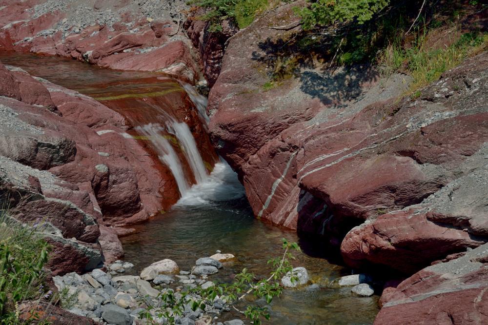 Red Rock Canyon Waterton Lakes NP Canada 30 20140713-DSC_3661