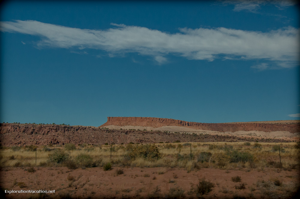 New Mexico - ExplorationVacation.net