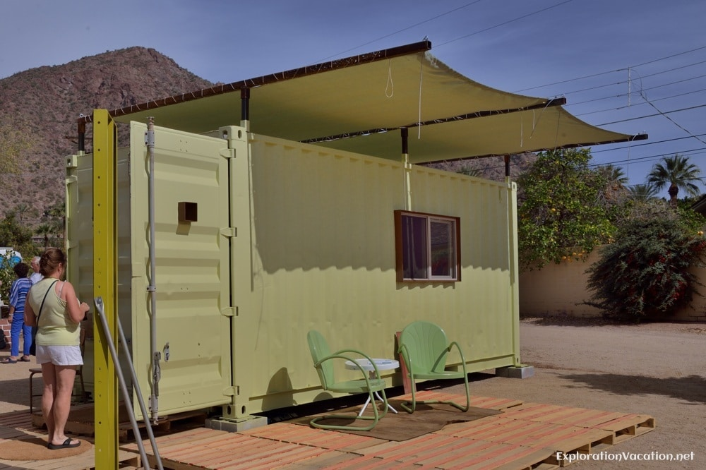 Micro-Dwell at the Shemer Scottsdale Arizona 5 - Marie Jones - ExplorationVacation 20140216-DSC_5956