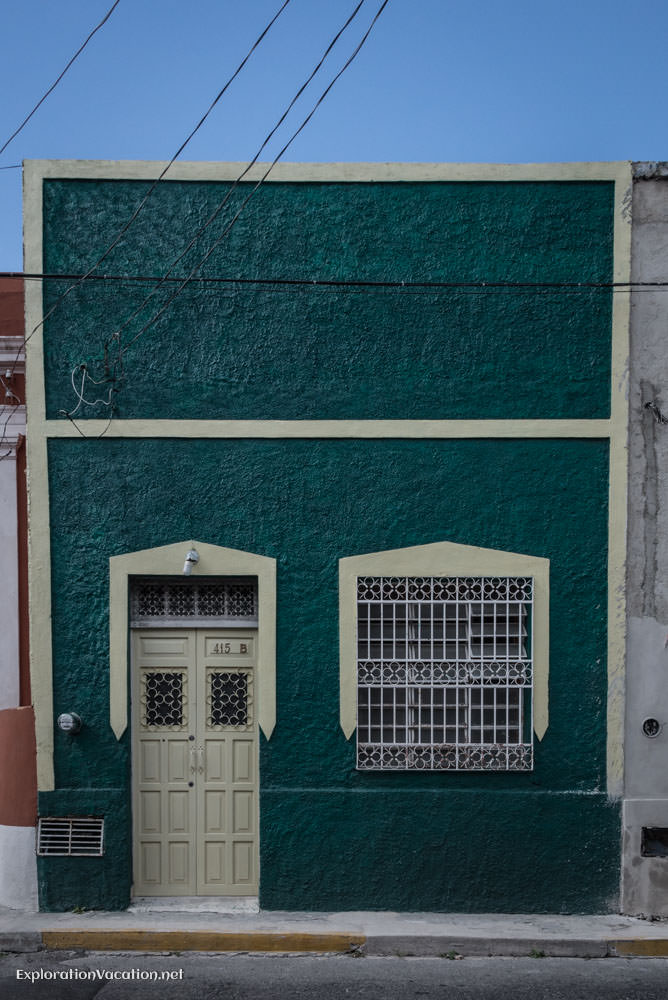 House tour in Merida, Mexico - ExplorationVacation.net