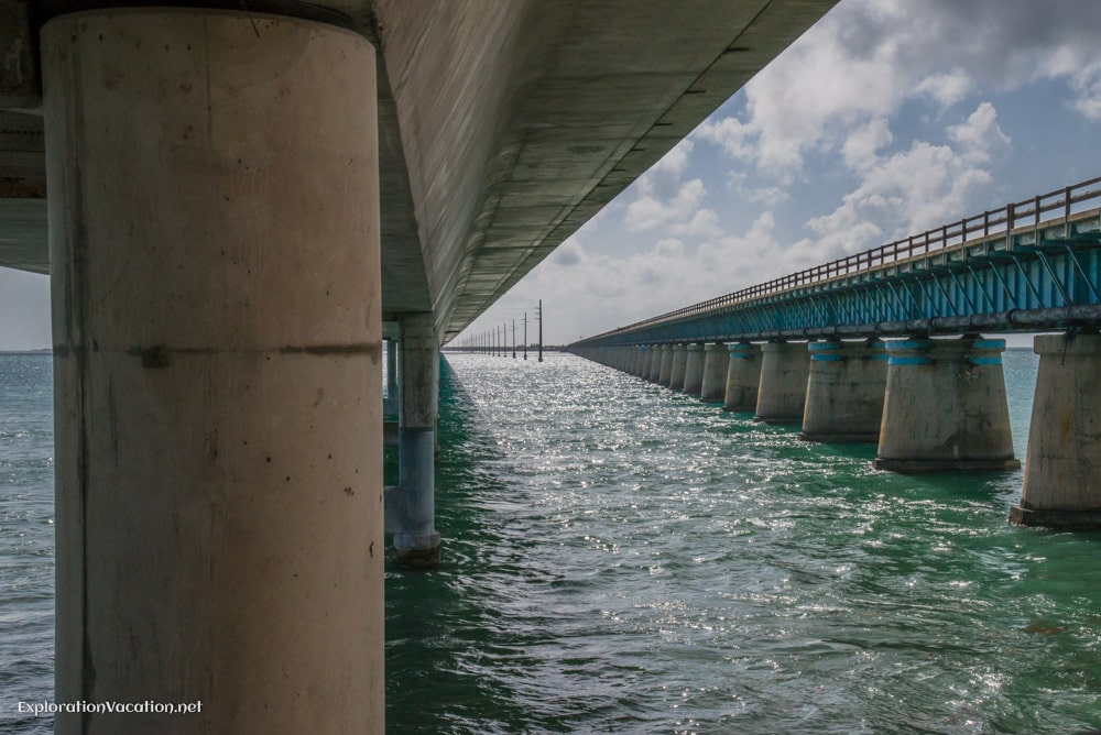 Seven Mile Bridge - ExplorationVacation.net