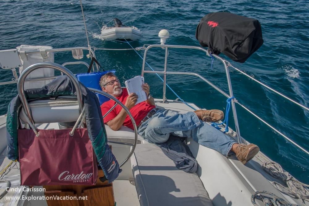 crossing Lake Superior - ExplorationVacation