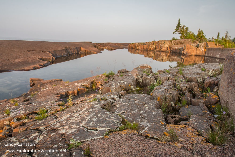 Artist's Point Grand Marais Minnesota - ExplorationVacation