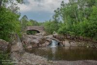 Along the 7 Bridges Road in Duluth Minnesota - ExplorationVacati