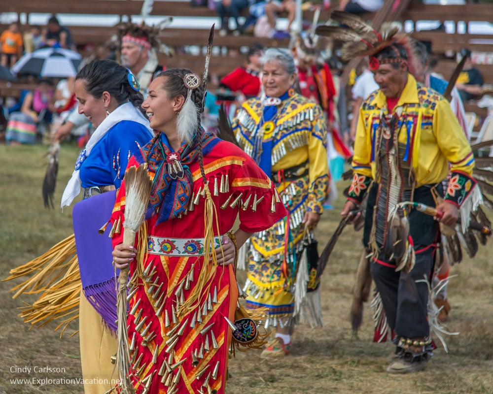 Grand Portage Powwow
